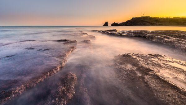 plage de la conque - Cap d